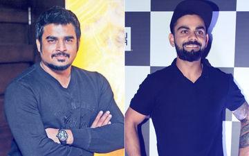 R Madhavan To Host National Geographic's Mega Icons; Show Will Kickstart With Virat Kohli!