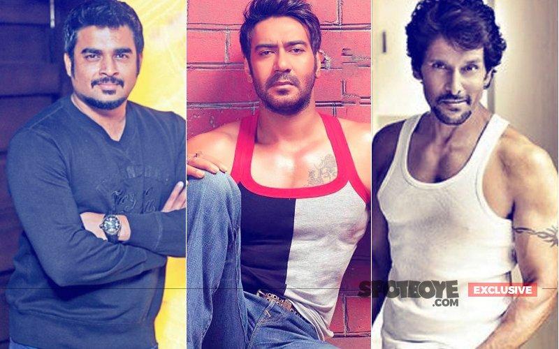 ANDAR KI BAAT: Will R Madhavan Replace Vikram To Play Shivaji In Ajay Devgn's Taanaji?