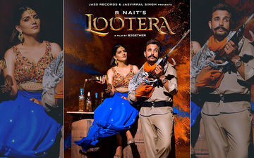 R Nait's Is Coming Up With A New Song 'Lootera' Featuring Sapna Chaudhary