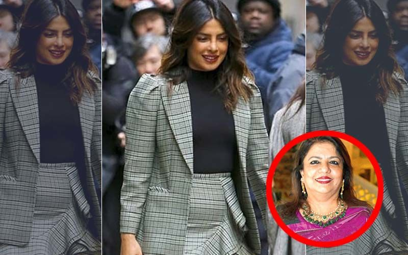 Priyanka Chopra Pregnant? Mother Madhu Chopra Finally Answers The Million Dollar Question