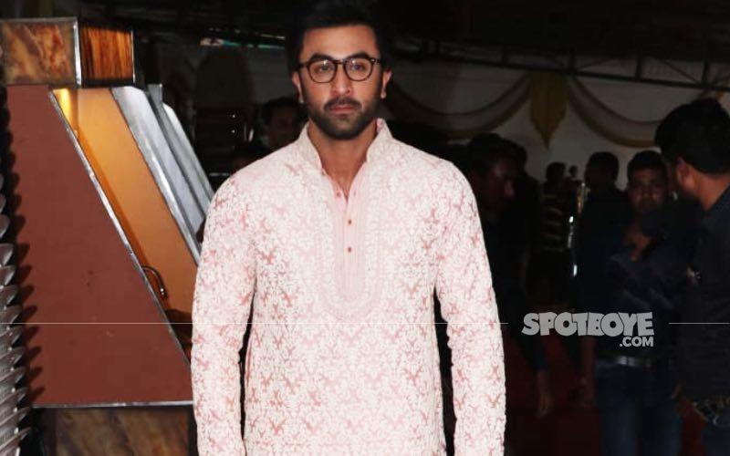 Brahmastra: Shooting Of Trailer Announcement Promo Delayed As Ranbir Kapoor Tests Positive For Coronavirus - REPORT