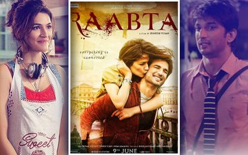 Movie Review: Raabta, What A Bizarre Reborn Ultimatum!
