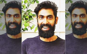 Baahubali Star Rana Daggubati's New Pic Leaves Fans Worried, Concerned Fans Ask 'Why So Thin?'