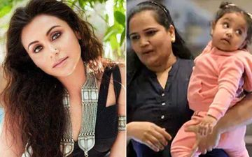 Mardaani 2: Rani Mukerji Thinks It's Time To Do A Lighter Film Which Her Daughter Can Watch