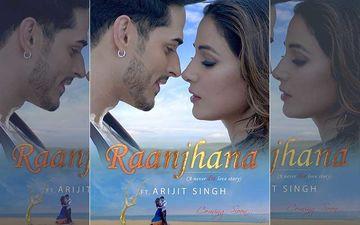 Raanjhana Teaser: Hina Khan And Priyank Sharma's Hot Chemistry Will Make You Sweat