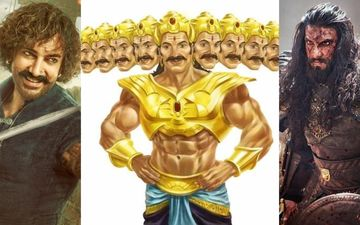 Happy Dussehra: बॉलीवुड के ये 5 सितारे हैं रावण के रोल के लिए एकदम परफेक्ट
