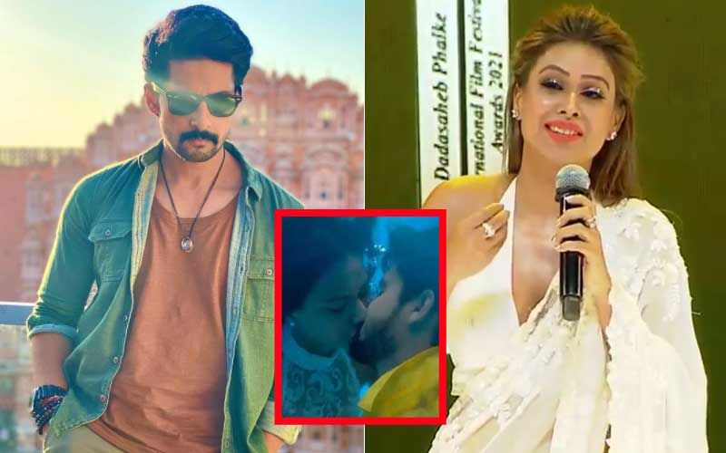 Ravi Dubey Reacts To Nia Sharma's Best Kisser' Comment About Him; Says, 'I Should Take It As A Compliment'