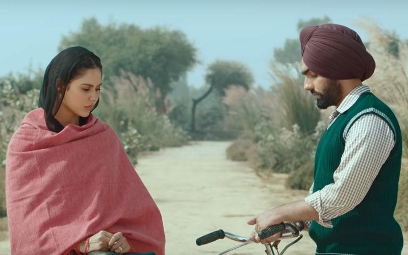 Rabb Jaane: Fourth Song from Ammy Virk, Sonam Bajwa Starrer 'Muklawa' is Out Now