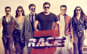 Race 3 Box-Office Collection Day 1: Salman Khan's Action Drama Mints Rs 29 Crore
