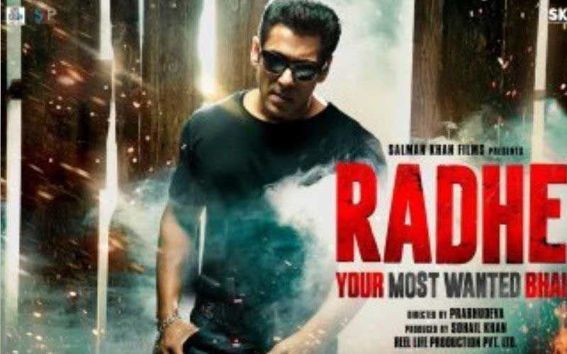 Radhe: Your Most Wanted Bhai To NOT Have Direct-To-Web Release; Salman Khan Starrer To Have Theatrical Release Only