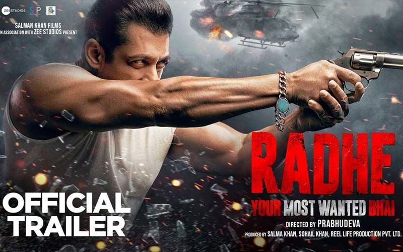 Radhe: India's Most Wanted Bhai Trailer Review: Radhe, Radhe And More Radhe In Salman Khan-Randeep Hooda-Disha Patani Starrer's Trailer