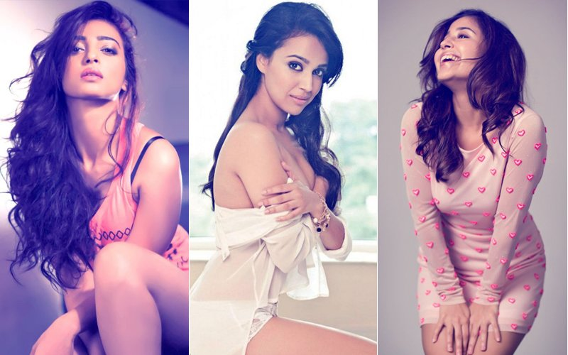 Too Hot To Handle: Radhika Apte, Swara Bhaskar, Shweta Tripathi- Women Who Set The Digital World On Fire