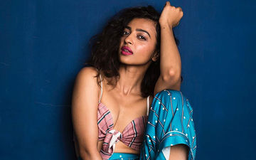 Radhika Apte To Star With Richard Roxburgh In International Drama Series Shantaram