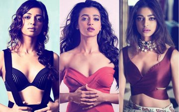 Why Did Radhika Apte Ask The Paparazzi To DELETE Her Pictures?