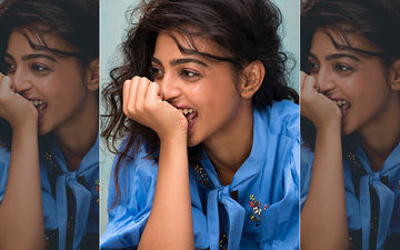"Radhika Apte On Choosing Film Projects:  ""I Try Not To Make Choices By Coming Under Pressure Of What Others Are Doing"""