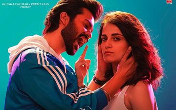 Ahead Of Shiddat's Release, Sunny Kaushal And Radhika Madan Talk About Love, Relationships And Heartbreaks - EXCLUSIVE