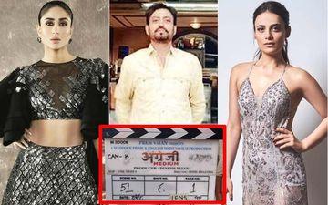 Angrezi Medium: Radhika Madan's Latest Post Confirms Kareena Kapoor Khan Is Irrfan's Leading Lady