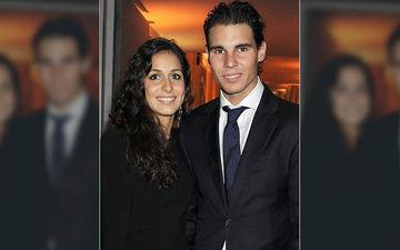Rafael Nadal Mery Perello Wedding: Video Tour Of Their La Fortaleza Mallorca Spain Wedding Venue