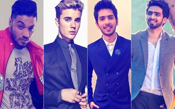 Justin Bieber Is In Town, So What Do Bollywood Musicians Think About The American Popstar?