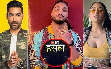 Raftaar Onboard For India's First Rap Reality Show; Rajakumari, Nucleya To Also Debut As Judges