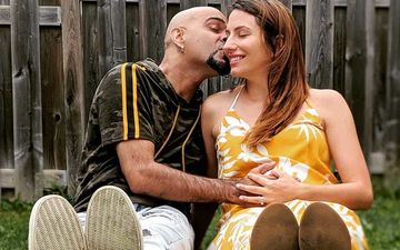 Raghu Ram And Natalie Diluccio Welcome Home Prince Charming, Name Him Rhythm
