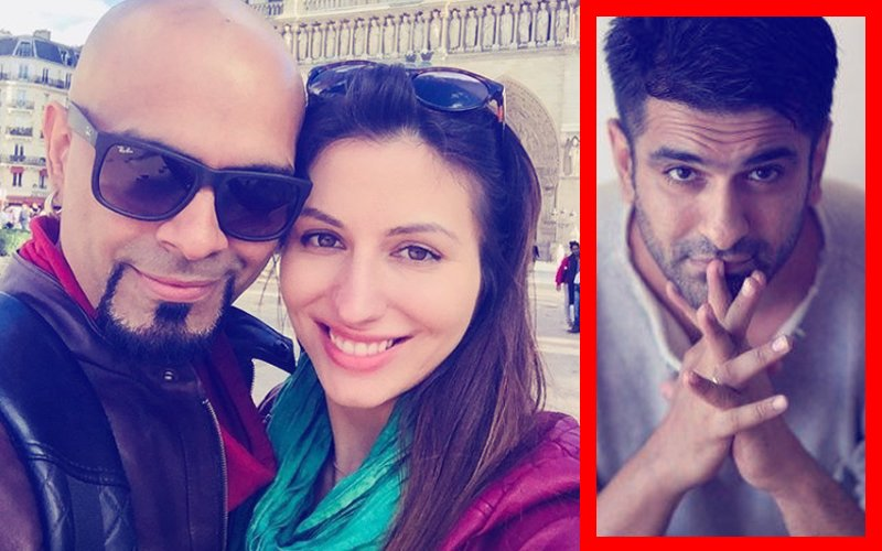 Raghu Ram Says 'I Love You' To Eijaz Khan's Ex-Girlfriend, Natalie Di Lucio