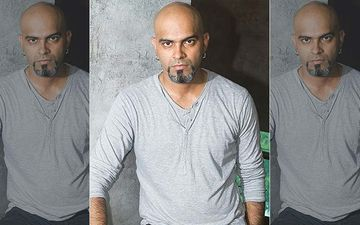 Raghu Ram Auditioned For Indian Idol 1; After Being REJECTED, He Hit Back At Anu Malik For Not Speaking 'Tameez Se'-WATCH