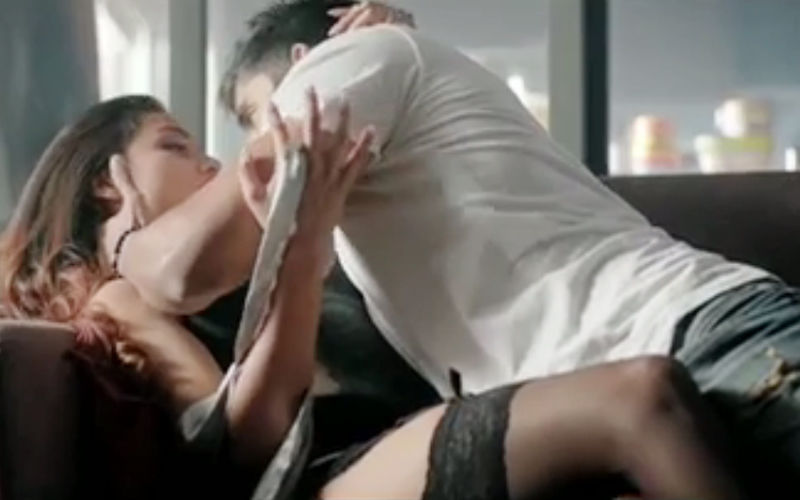 Ragini MMS Returns 2 Teaser: Loverbirds Divya Agarwal-Varun Sood Ignite Their Real Life Passion On-Screen