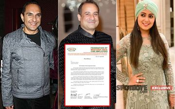 Rahat Fateh Ali Khan's Participation With Harshdeep Kaur-Vijay Arora Causes A Stir: FINAL WARNING Issued To NOT Work With Pakistani Artistes-EXCLUSIVE