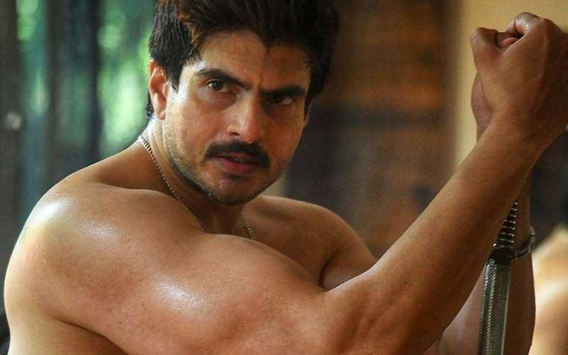 Maddam Sir Actor Rahil Azam: 'Fitness Is My Priority And I Adjust My Shoot Schedule According To My Workout'