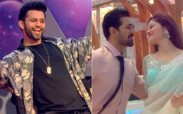 Bigg Boss 14 Weekend Ka Vaar SPOILER Alert: Abhinav Shukla And Rubina Dilaik Get All Romantic; Rahul Vaidya Thinks 'I Am The Best' And More