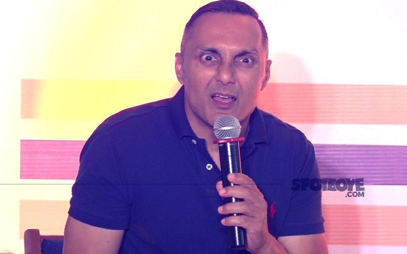 Why Did Rahul Bose Lose His Cool When Asked About Raksha Bandhan?