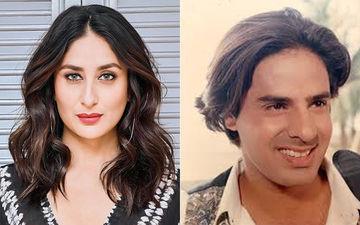 Kareena Kapoor Khan Reveals That She Has Had A Secret Crush On Aashiqui Heartthrob Rahul Roy
