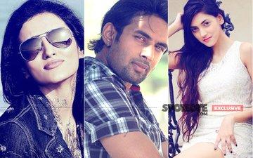 After Saloni, Pratyusha's Boyfriend Rahul Raj Singh Is Now Dating Sita