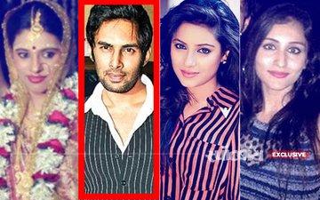 अपनी ज़िन्दगी की तीनो औरतें... पत्नी, प्रत्युषा बनर्जी और सलोनी शर्मा पर बोले राहुल राज सिंह