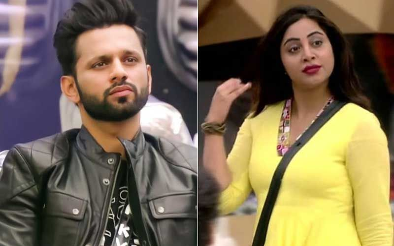 Bigg Boss 14: Netizens Laud Rahul Vaidya's One-liners For Arshi Khan After She Has A Major Showdown With Rubina Dilaik