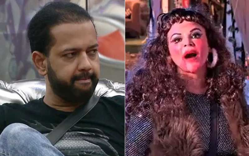 Bigg Boss 14: After Rahul Mahajan Speaks About Rakhi Sawant; Actress Opens Up About Her Life, 'Women Of Our House Were Not Allowed To Do Eyebrows'
