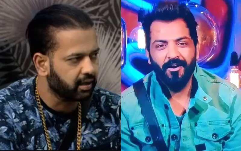 Bigg Boss 14: Has Rahul Mahajan Selected Manu Punjabi As The New Captain Of The House?