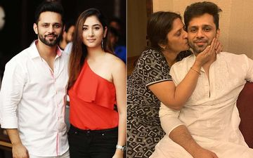 Rahul Vaidya's Mother On His Marriage With Disha Parmar: 'They Will Tie The Knot In June'- EXCLUSIVE