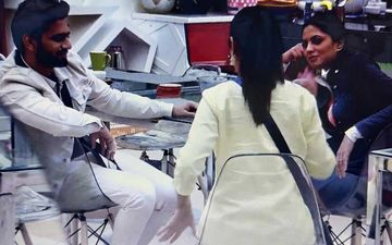 Bigg Boss 14 UNSEEN UNDEKHA: Rahul Vaidya To Propose Special Someone On Nov 11? Fans Speculate It's Disha Parmar As She Celebrates Her B'Day On Same Day