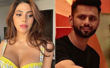 Bigg Boss 14: Nikki Tamboli Confesses Knowing Rahul Vaidya: 'He Would Send Voice Notes, Reply In Heart-Shape Emojis'