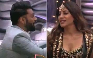 Bigg Boss 14: Rahul Vaidya Is SHOCKED To Find Out Nikki Tamboli Was Discussing About His Underwear: 'Ek Number Ki Dogli Hai'- VIDEO