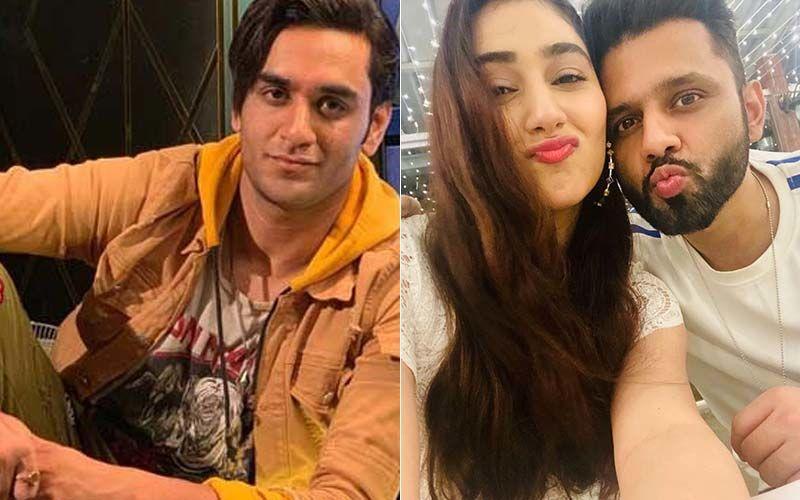 Bigg Boss 14: Vikas Gupta Finds Rahul Vaidya's Marriage Proposal To Disha Parmar 'Sweet', Wonders What Disha's Answer Will Be- WATCH
