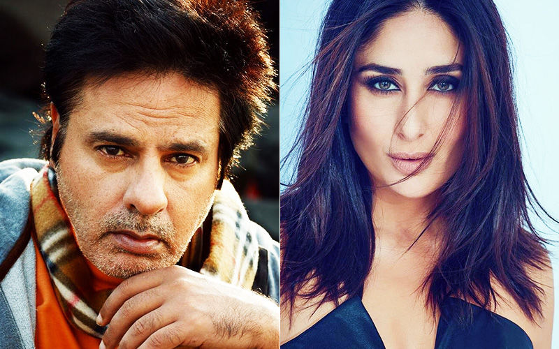 Rahul Roy Reacts To Kareena Kapoor's Confession Of A Secret Crush On Him; Says He Is 'Speechless'
