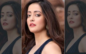 Raima Sen Looks Like Goddess in This Black Outfit, See Pic At Instagram