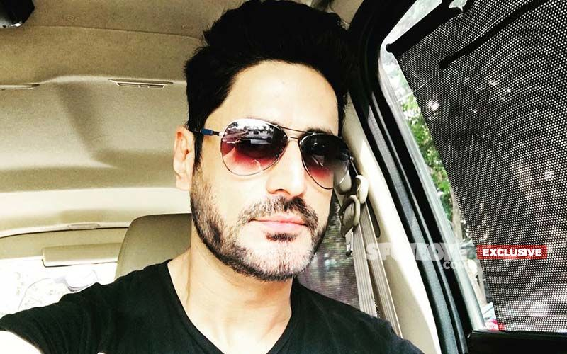 Mohit Raina On Playing A Frontline Worker In Mumbai Diaries 26/11: 'Emotionally It Was Very Draining And Challenging'- EXCLUSIVE