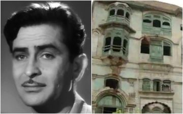 Ranbir Kapoor's Grandfather Raj Kapoor's Ancestral Home In Pakistan To Be Demolished? Current Owner Wants To Build Commercial Complex