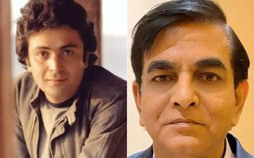 Rishi Kapoor No More: Veteran's Friend Reveals Rishi Had Choked While Talking About Cancer Diagnosis