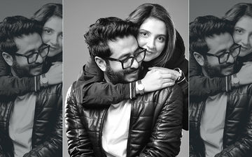 Raj Chakraborty Shares Adorable Photo With Wife Subhashree Ganguly On Instagram