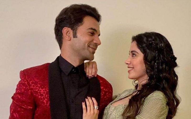 Rajkummar Rao-Janhvi Kapoor's ROOHiAFZA's Shoot Begins Today